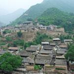 wioska chinska