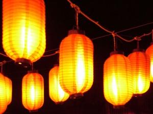 Festiwal Wiosny w Chinach