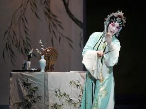 Opera Kungu (Kun Qu)