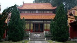 Świątynia konfucjańska